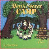Men's Secret Camp